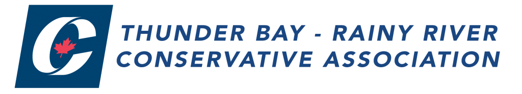 Thunder Bay Rainy River Conservative Association