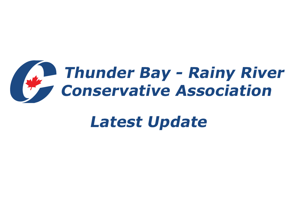 Rainy River Conservative - News