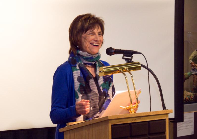 Linda Lydholm