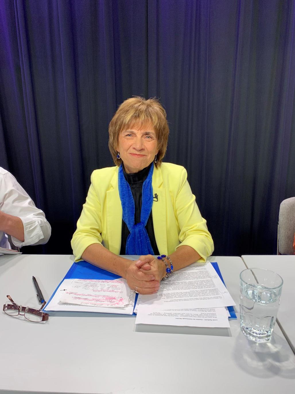 Linda Rydholm